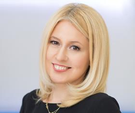 Надия Черкасова (ВТБ24): Наши амбиции — стать трендсеттерами